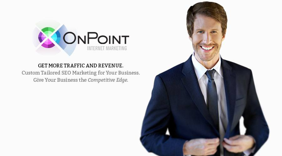 Craig de Borba onpoint internet marketing owner