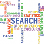 Search optimization and what the ingredients are.